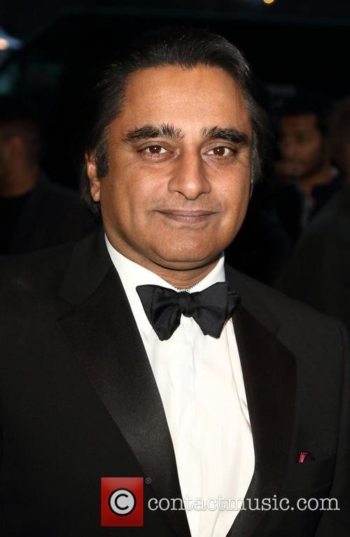 Sanjeev Bhaskar 1