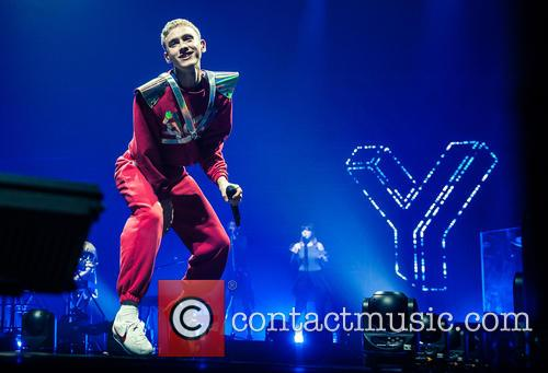 Olly Alexander and Years & Years 3