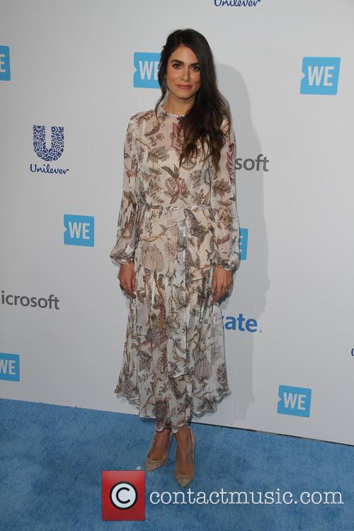 WE Day California - Arrivals