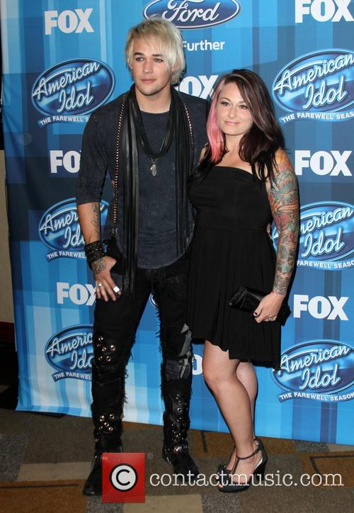American Idol, James Durbin and Guest 6