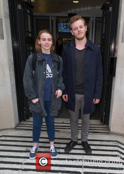 Daisy Waterstone and Callum Woodhouse 3