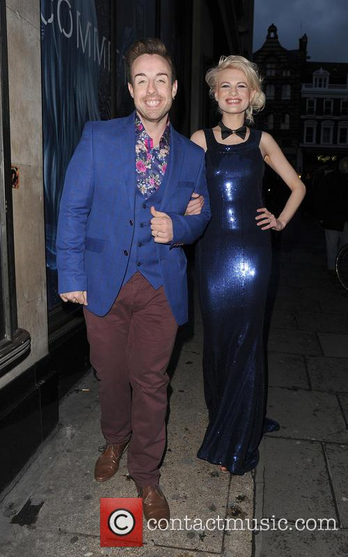 Stevi Ritchie and Chloe-jasmine Whichello 1