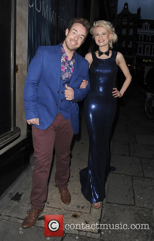 Stevi Ritchie and Chloe-jasmine Whichello 2