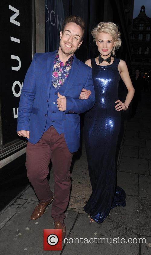 Stevi Ritchie and Chloe-jasmine Whichello 3