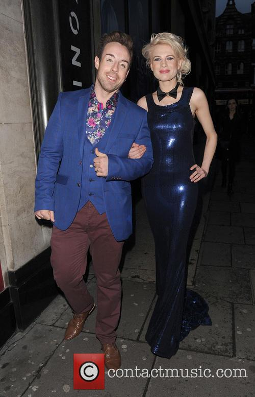 Stevi Ritchie and Chloe-jasmine Whichello 4