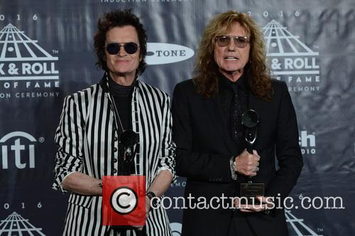 Glenn Hughes and David Coverdale 1