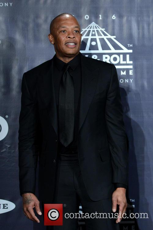 Dr Dre Briefly Handcuffed Outside Malibu Home After Man Alleges He Pointed A Gun