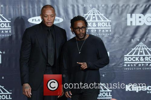 kendrick lamar biography news photos and videos