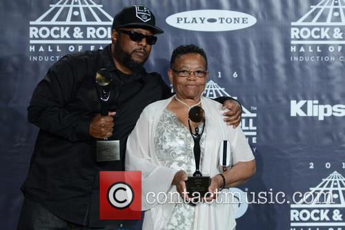 Mc Ren and Kathie Wright 1