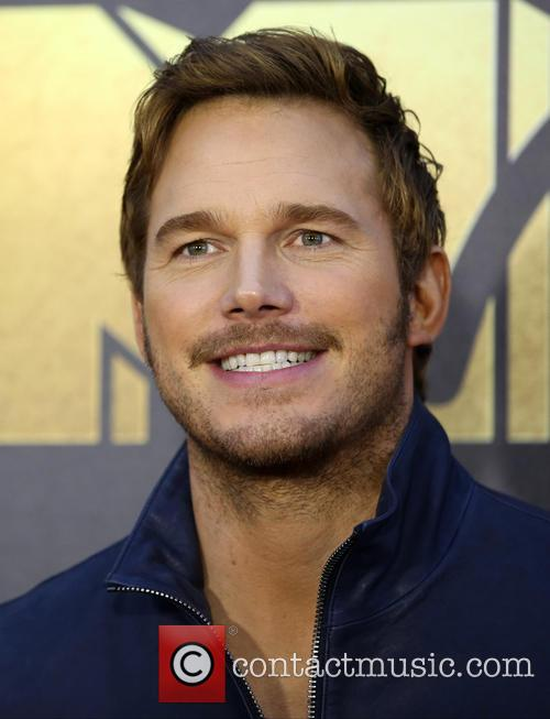 Chris Pratt Is Taking A Six-months Off To Spend Time With His Family
