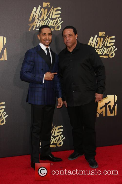 Mtv, Neil Brown Jr. and Dj Yella 5