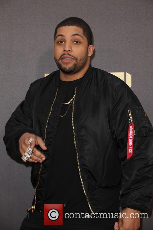 O'shea Jackson Jr. 2