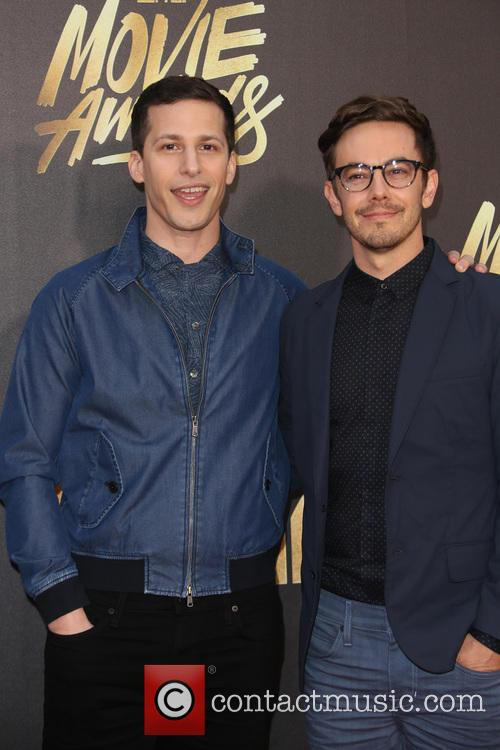 Andy Samberg and Jorma Taccone 5
