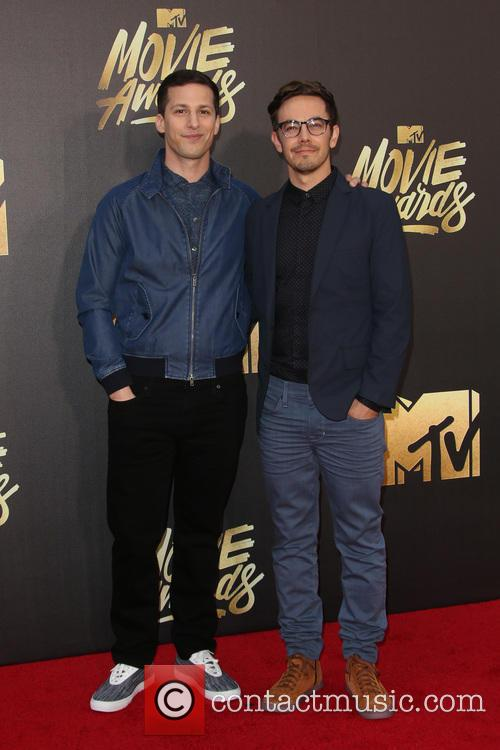 Andy Samberg and Jorma Taccone 6