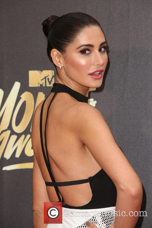 Mtv and Nargis Fakhri 7