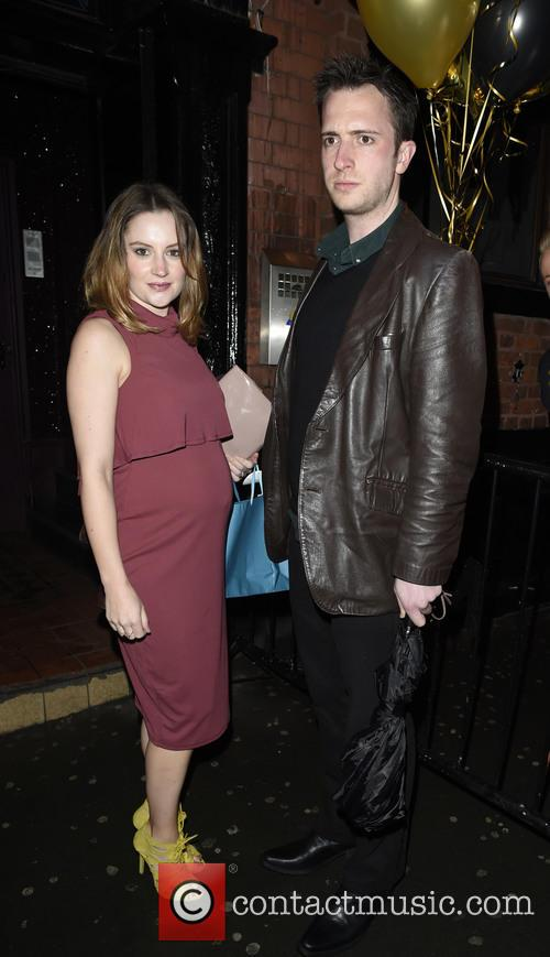Former 'Coronation Street' Star Paula Lane Welcomes Second Child
