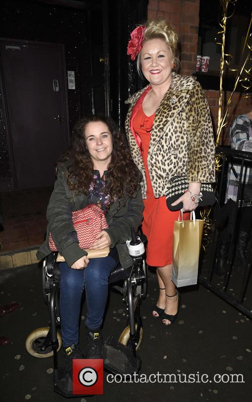 Lisa George, Coronation Street and Debbie Rush 2