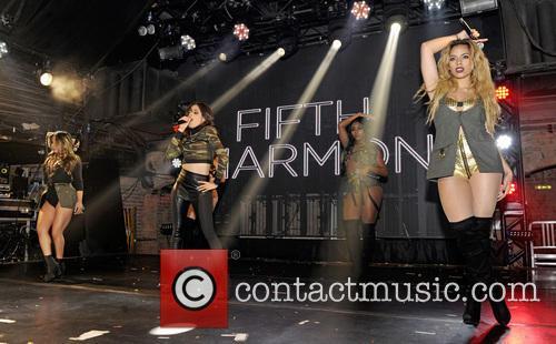 Fifth Harmony 7
