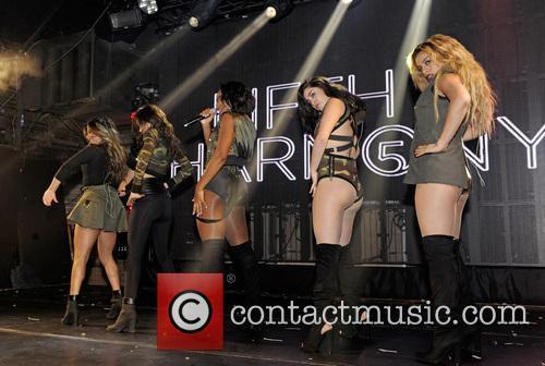 Fifth Harmony 8