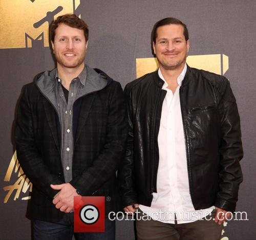 Matthew Heineman and Scott Salinas 4
