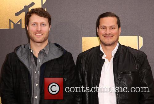 Matthew Heineman and Scott Salinas 5