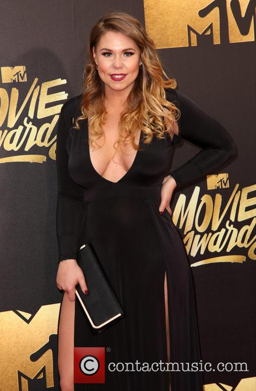 Kailyn Lowry 2
