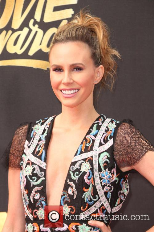 Keltie Knight 3