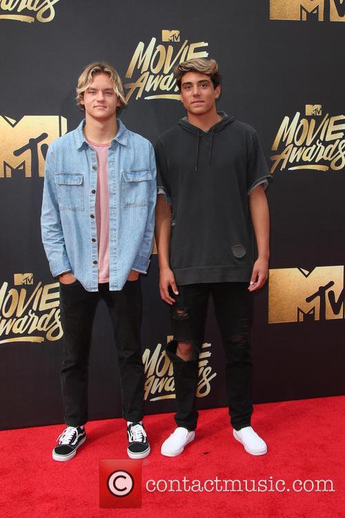 Joshua Holz and Daniel Lara 3