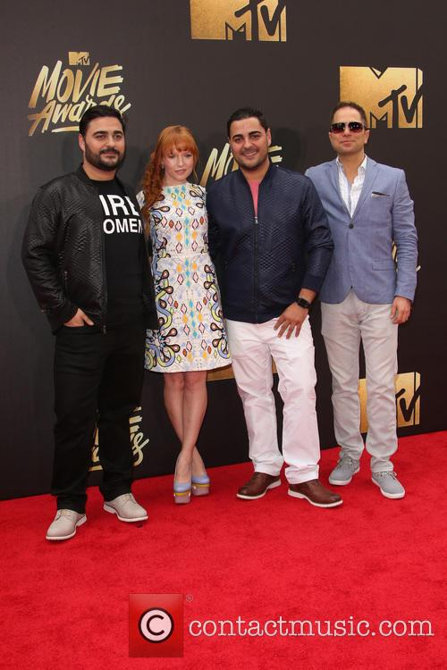 Stef Dawson and Guests 5