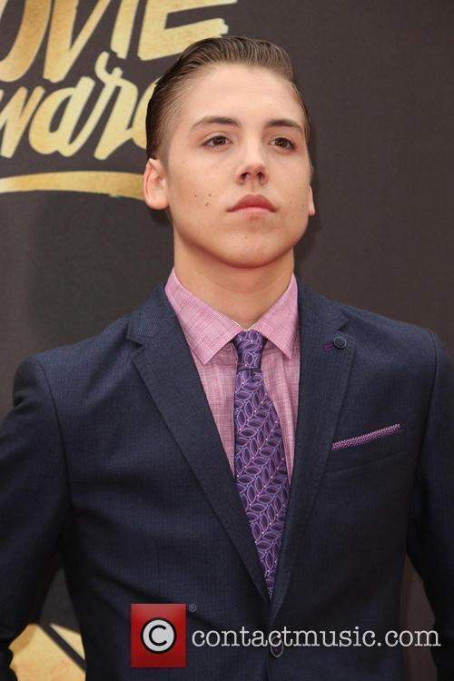 Matthew Espinosa 2