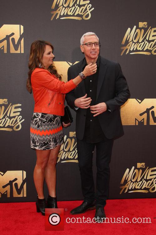 Dr. Drew and Susan Pinksy 1
