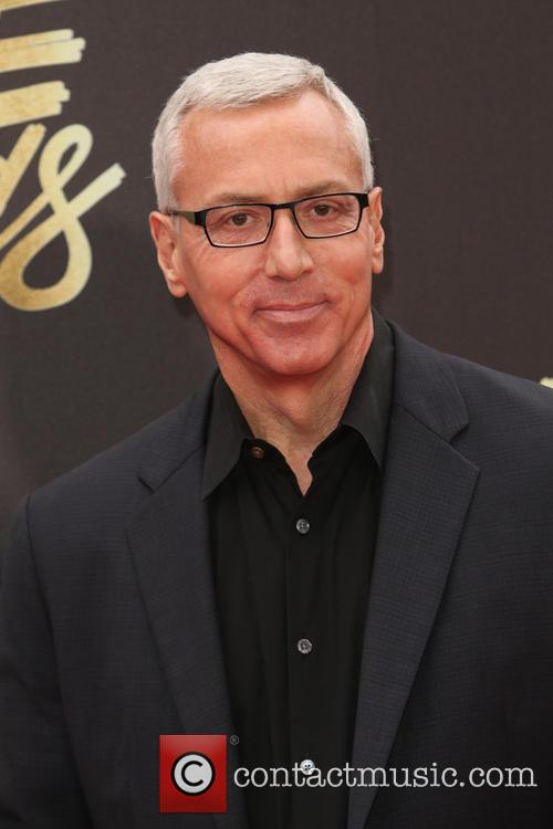 Dr. Drew Pinsky's Hln Show Cancelled After Five Years