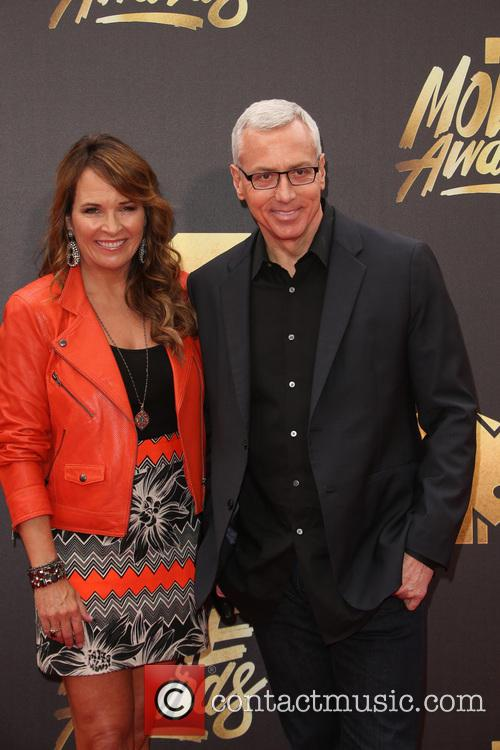 Dr. Drew and Susan Pinksy 10