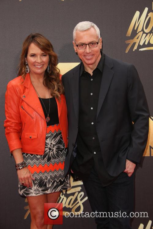 Dr. Drew and Susan Pinksy 11