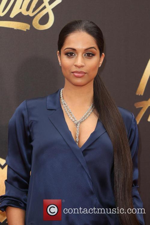 Lilly Singh 6