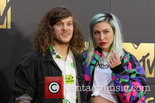 Blake Anderson and Rachael Finley 3