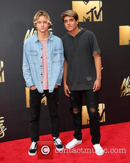 Joshua Holz and Daniel Lara 7