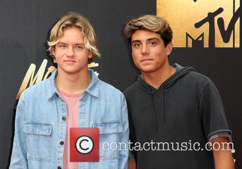 Joshua Holz and Daniel Lara 9