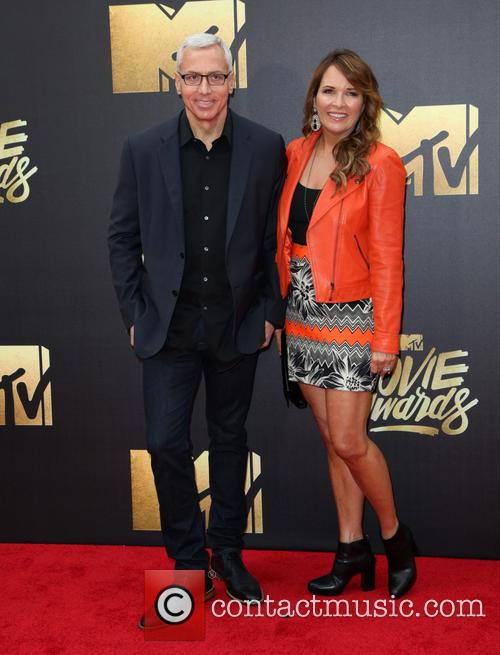 Susan Pinsky and Dr. Drew 2