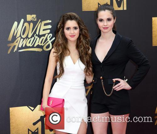 Laura Marano and Vanessa Marano 6