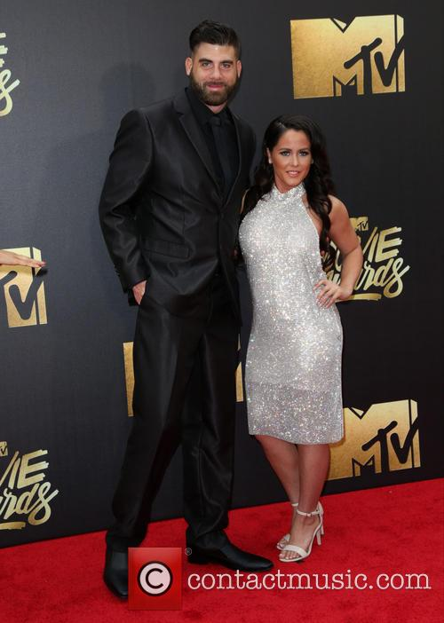 David Eason and Jenelle Evans 1