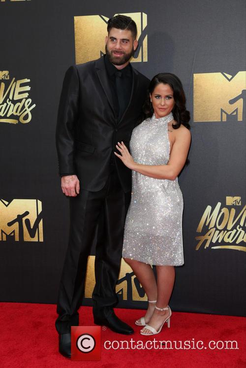 David Eason and Jenelle Evans 2