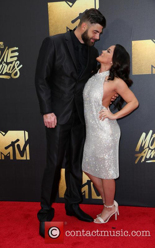 David Eason and Jenelle Evans 4