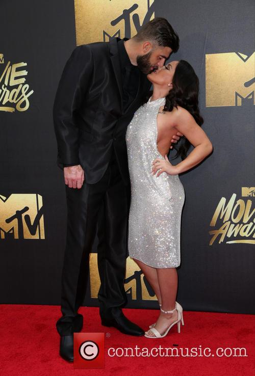 David Eason and Jenelle Evans 5