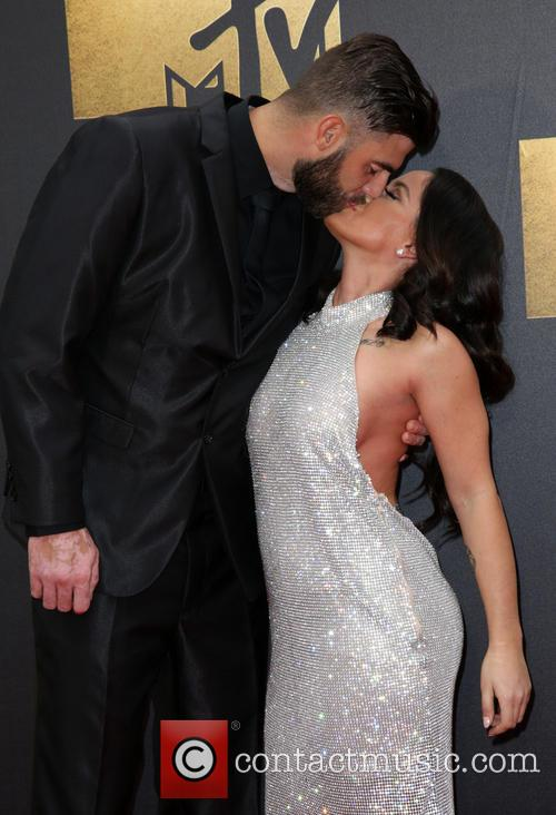 David Eason and Jenelle Evans 6