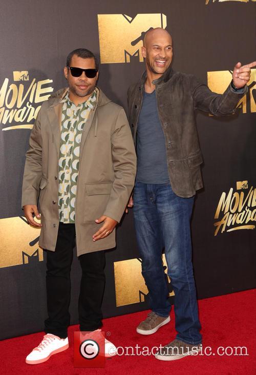 Jordan Peele and Keegan-michael Key 3