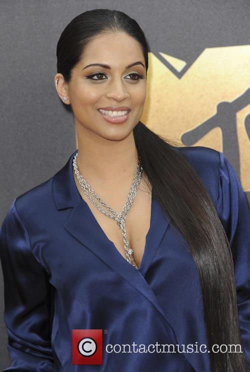 Lilly Singh 2