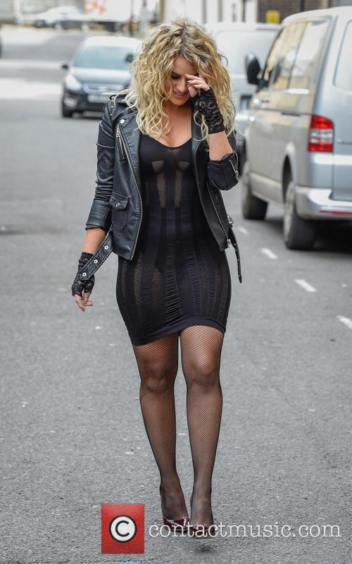 Danielle Armstrong 9