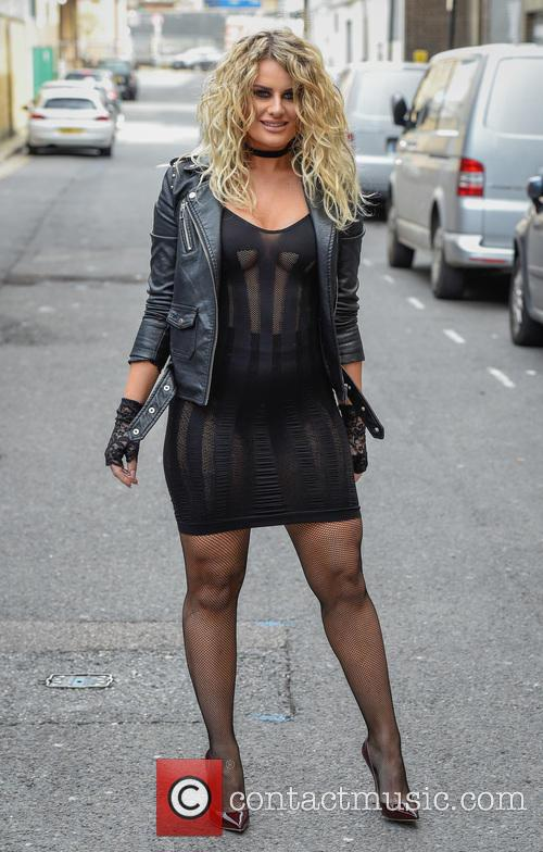 Danielle Armstrong 11