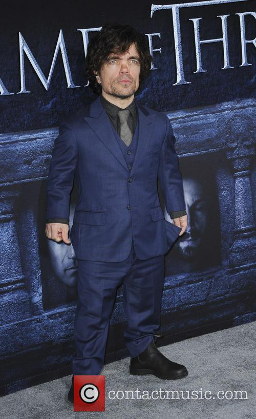 Could Peter Dinklage Star In 'Avengers: Infinity War'?